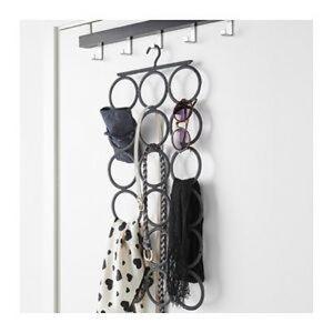 IKEA Gray Komplement Hanging Organizer